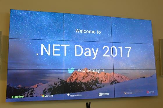 DotNet Day 2017 - 002
