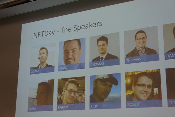 DotNet Day 2017 - 008