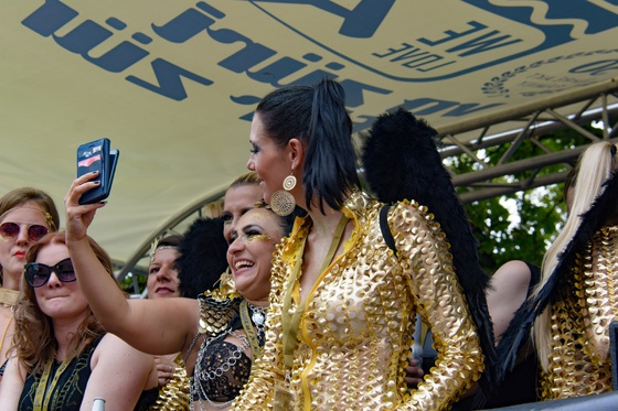 Street Parade 2017 - part two - 019