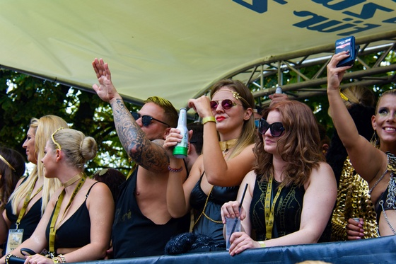 Street Parade 2017 - part two - 021