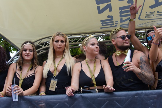 Street Parade 2017 - part two - 023