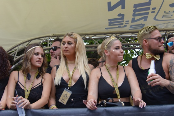 Street Parade 2017 - part two - 026