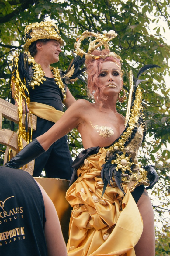 Street Parade 2017 - part two - 030