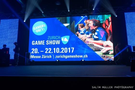 Zürich Gameshow 2017 - 001