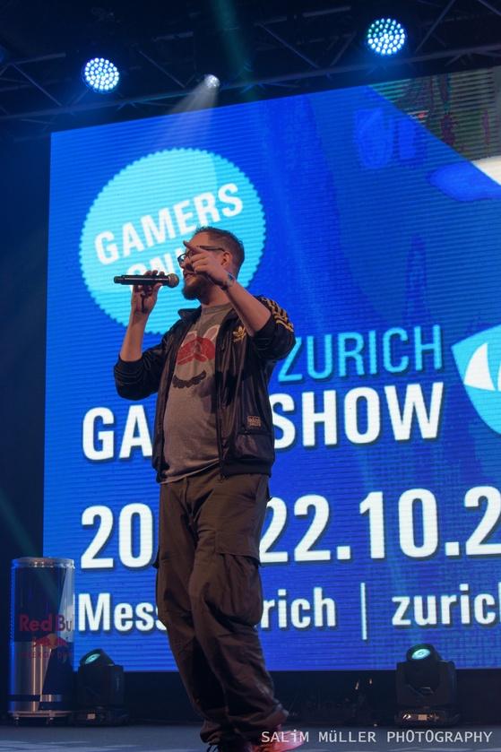 Zürich Gameshow 2017 - 005