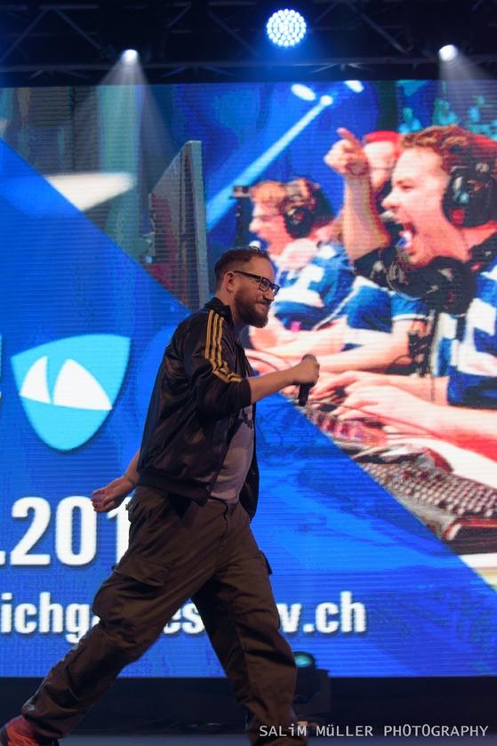 Zürich Gameshow 2017 - 006