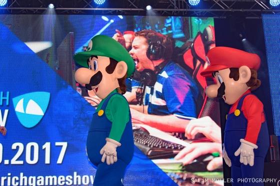 Zürich Gameshow 2017 - 008