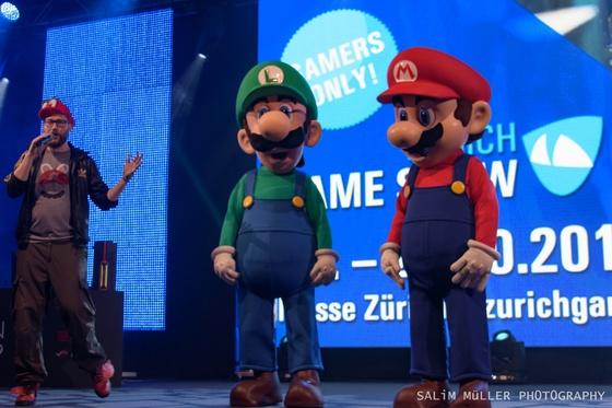 Zürich Gameshow 2017 - 011