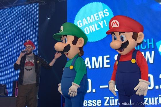 Zürich Gameshow 2017 - 013