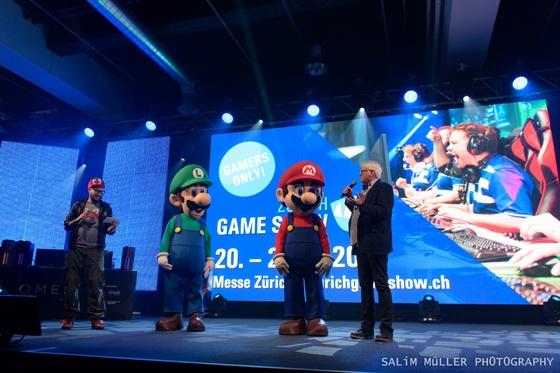 Zürich Gameshow 2017 - 019