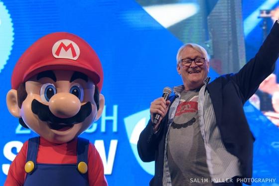 Zürich Gameshow 2017 - 021
