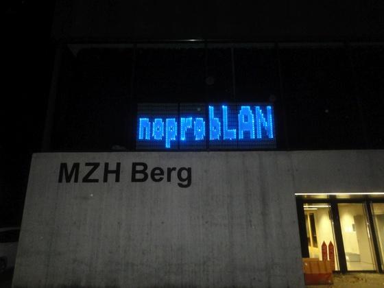 NoProbLAN 61.0 - 003
