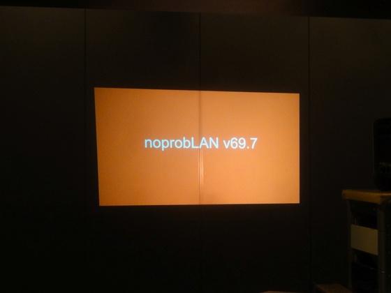 NoProbLAN 69.7 - 024
