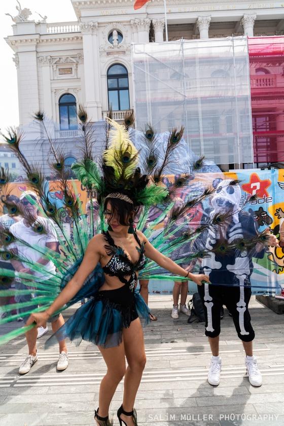 Street Parade 2018 - Portrait - 019