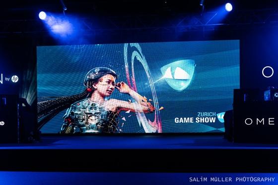 Zürich Game Show 2018 - Tag 1 - 011