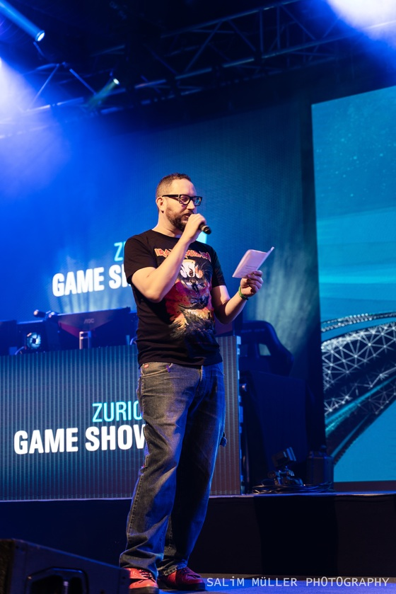 Zürich Game Show 2018 - Tag 1 - 012