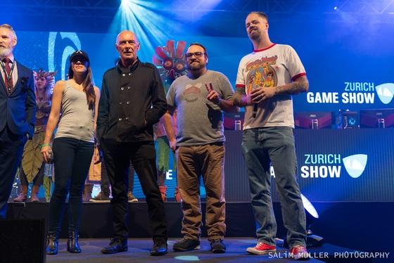 Zürich Game Show 2018 - Tag 1 - 020