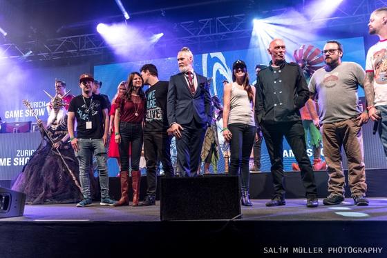 Zürich Game Show 2018 - Tag 1 - 022