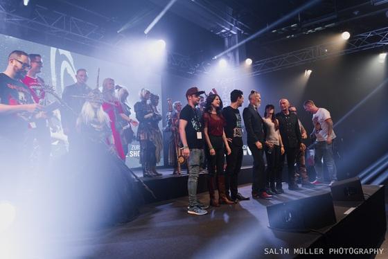 Zürich Game Show 2018 - Tag 1 - 029