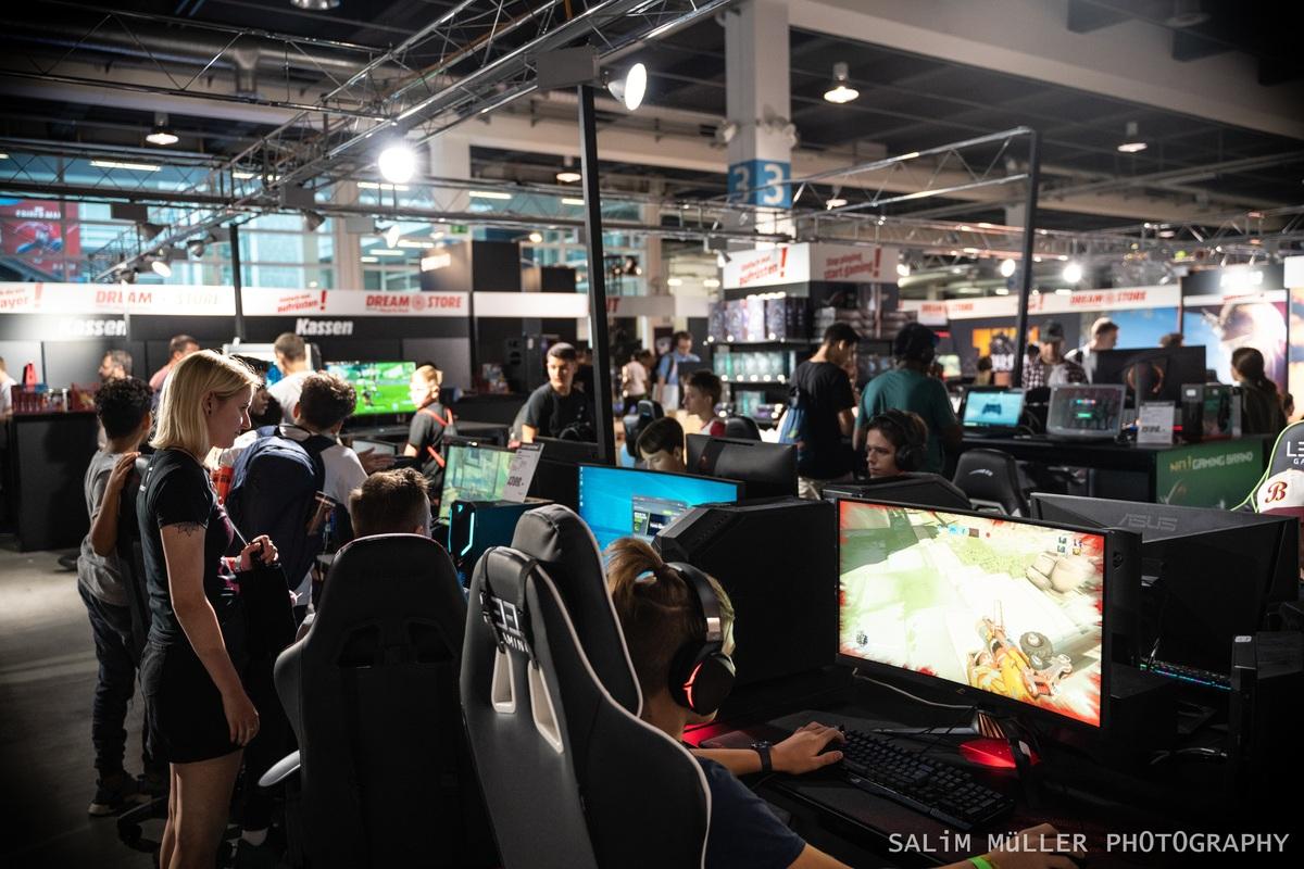 Zürich Game Show 2018 - Tag 1 - 076