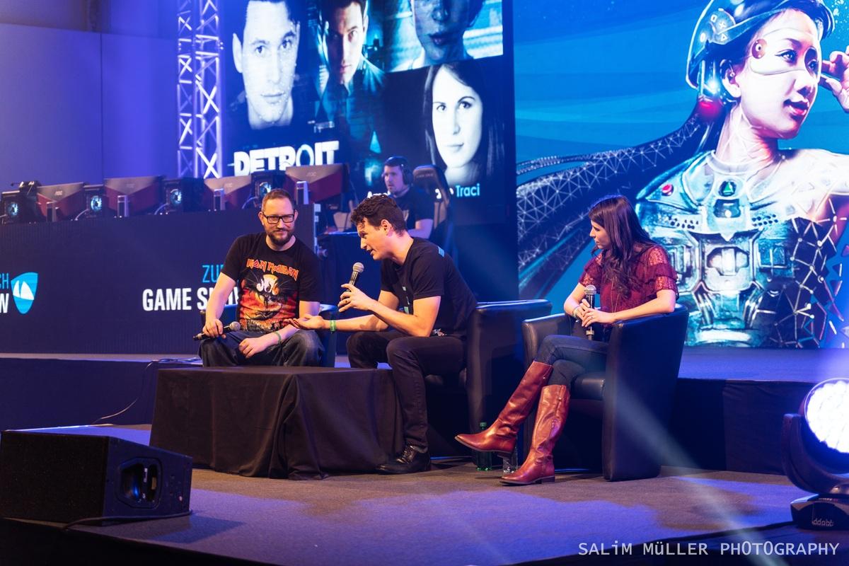 Zürich Game Show 2018 - Tag 1 - 092