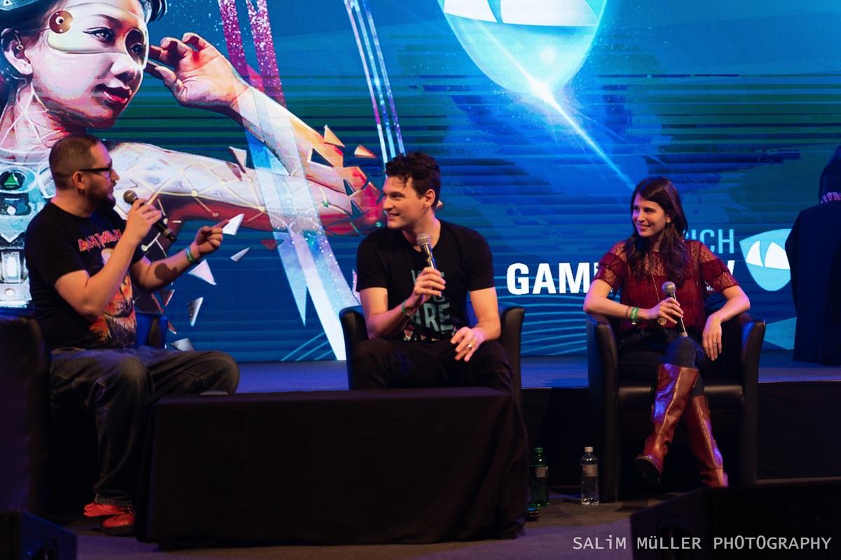 Zürich Game Show 2018 - Tag 1 - 094