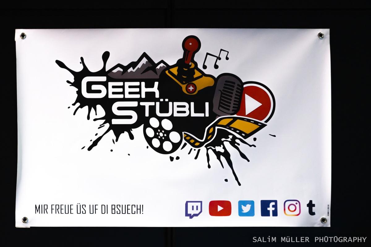 Zürich Game Show 2018 - Tag 1 - 105