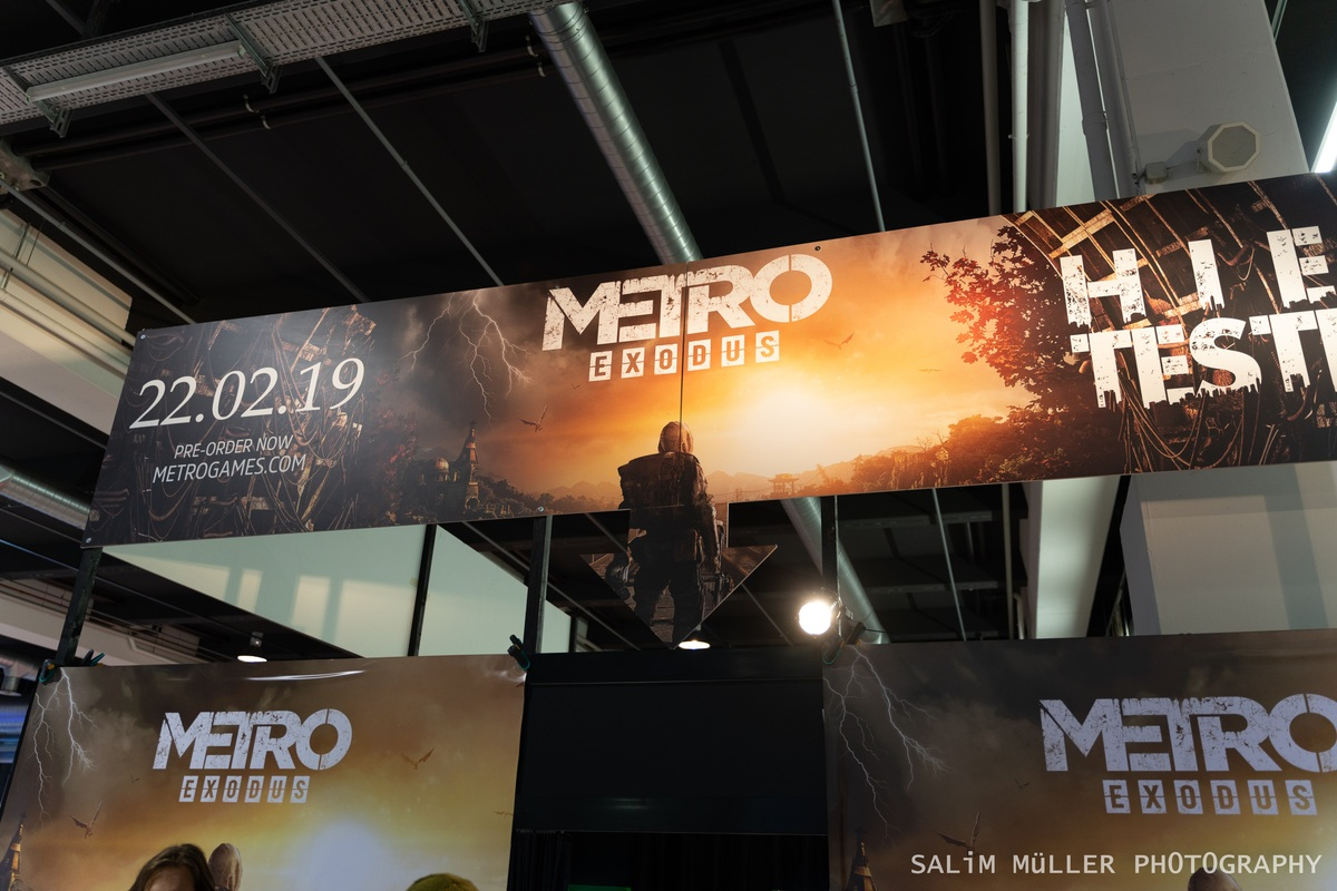 Zürich Game Show 2018 - Tag 1 - 175