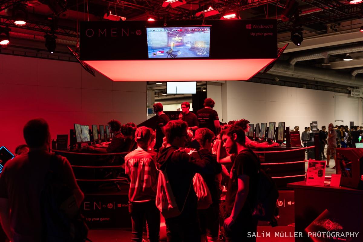 Zürich Game Show 2018 - Tag 1 - 182