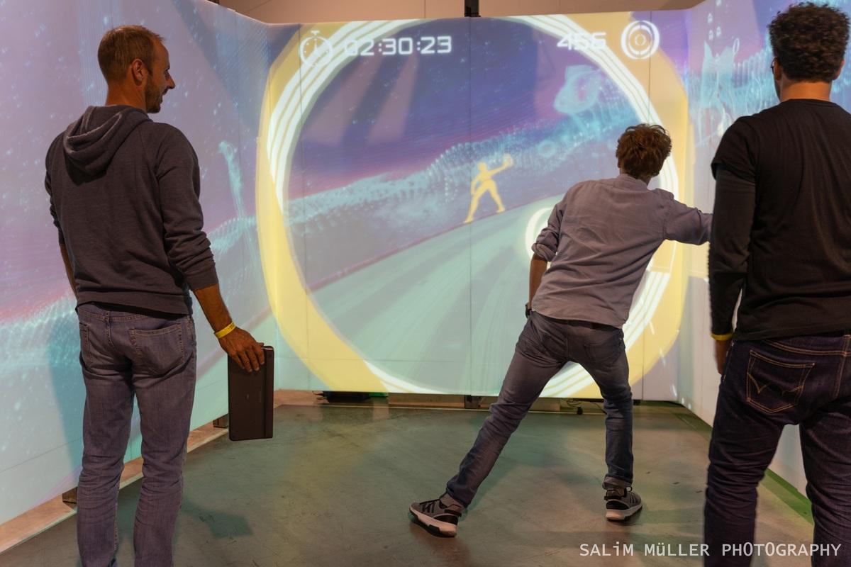 Zürich Game Show 2018 - Tag 1 - 188