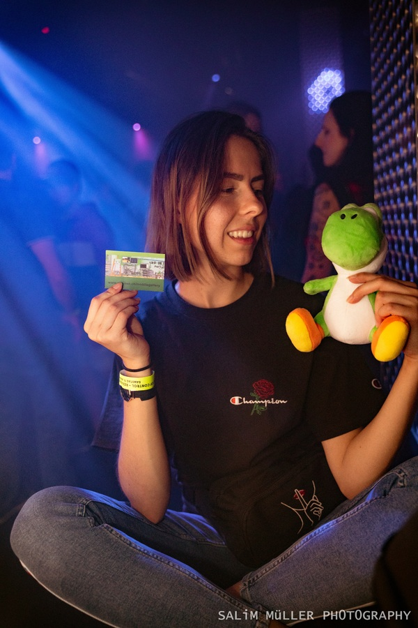 Zürich Game Show 2018 - Tag 1 - 208