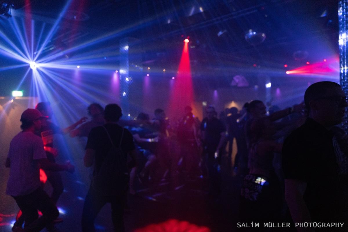 Zürich Game Show 2018 - Tag 1 - 231