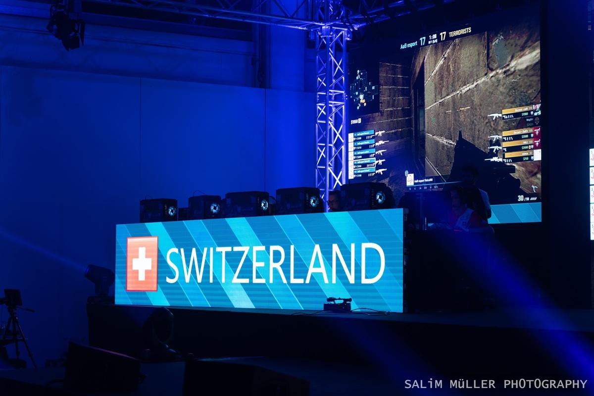Zürich Game Show 2018 - Tag 2 - 003