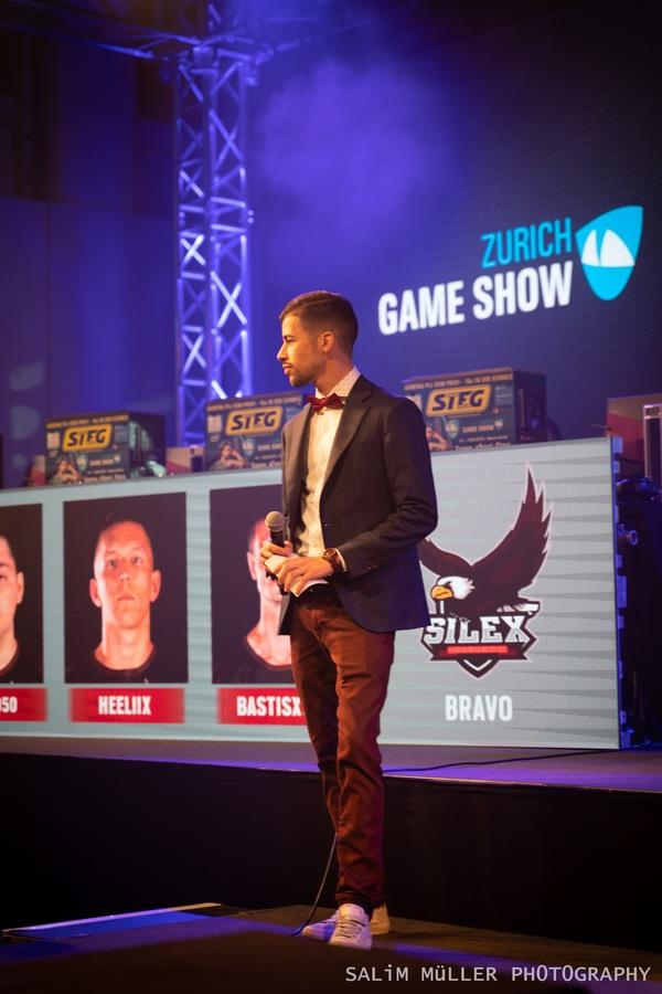Zürich Game Show 2018 - Tag 3 - 005