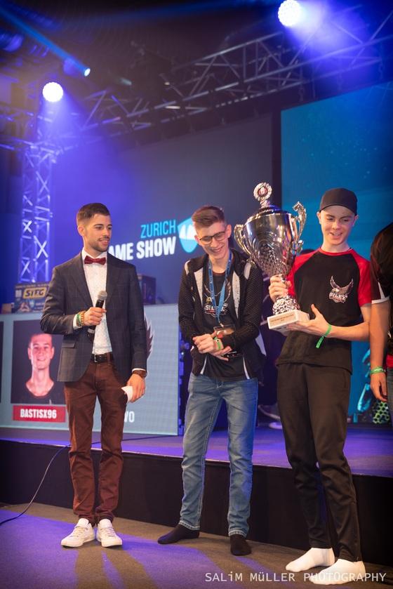 Zürich Game Show 2018 - Tag 3 - 006