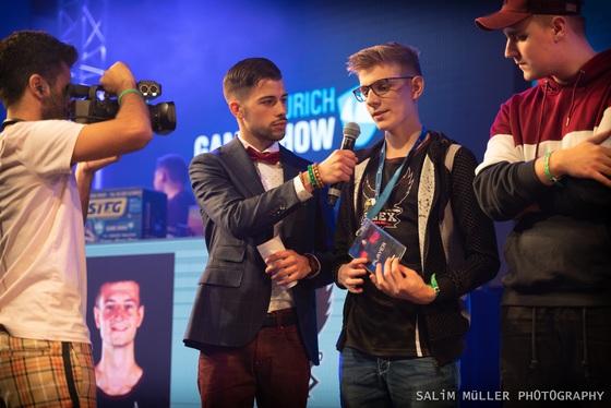 Zürich Game Show 2018 - Tag 3 - 010