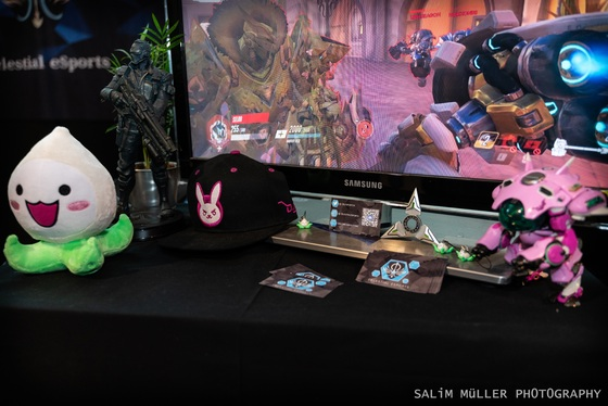 Zürich Game Show 2018 - Tag 3 - 014