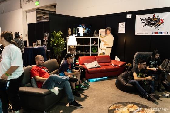 Zürich Game Show 2018 - Tag 3 - 016