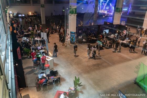 Zürich Game Show 2018 - Tag 3 - 023