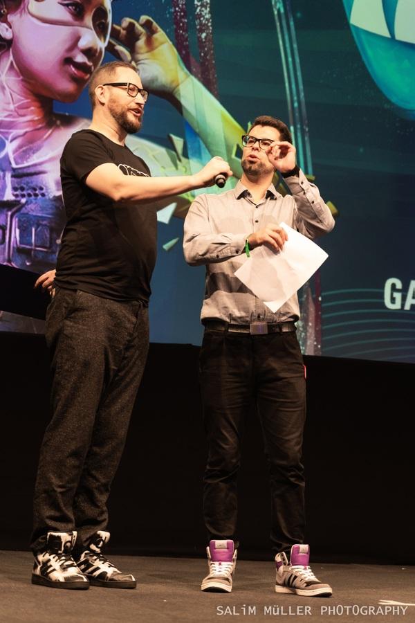 Zürich Game Show 2018 - Tag 3 - 037