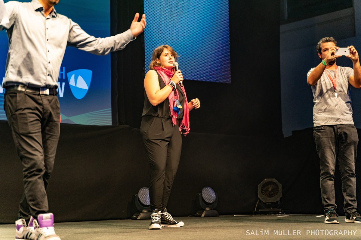 Zürich Game Show 2018 - Tag 3 - 038