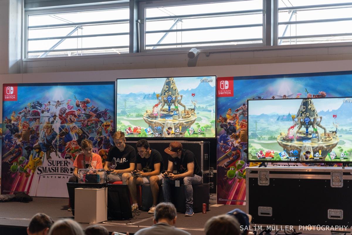 Zürich Game Show 2018 - Tag 2 - 022