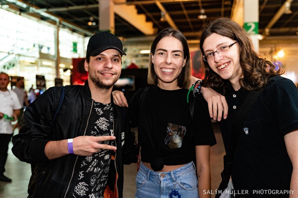 Zürich Game Show 2018 - Tag 3 - 045