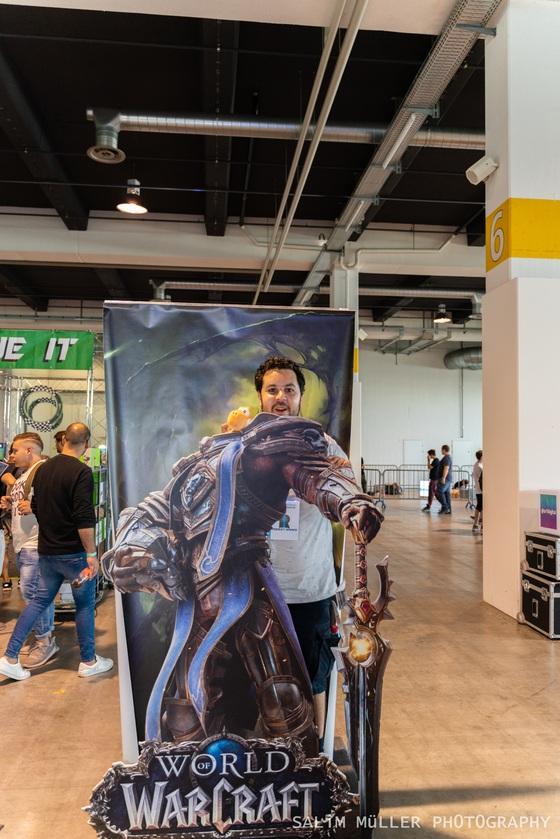 Zürich Game Show 2018 - Tag 2 - 024