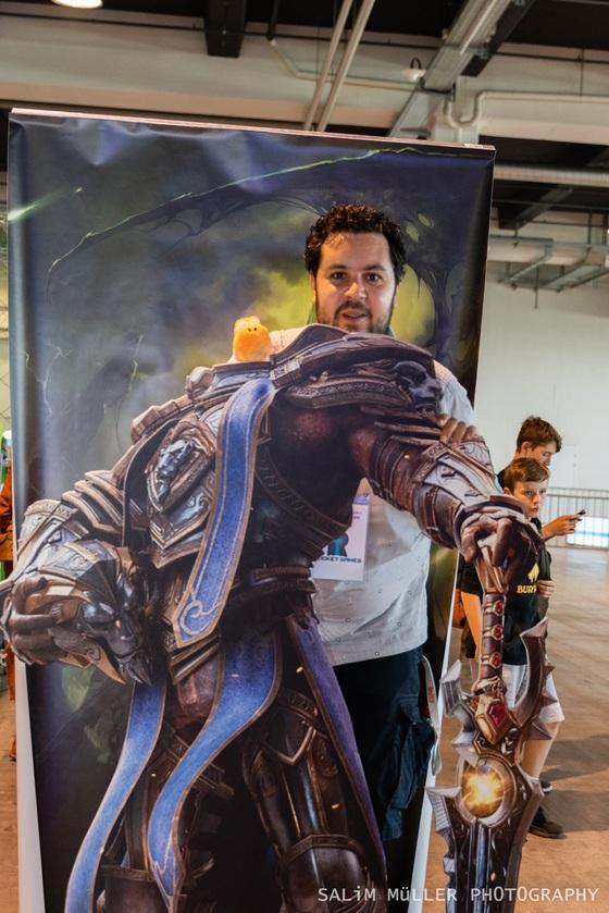 Zürich Game Show 2018 - Tag 2 - 026