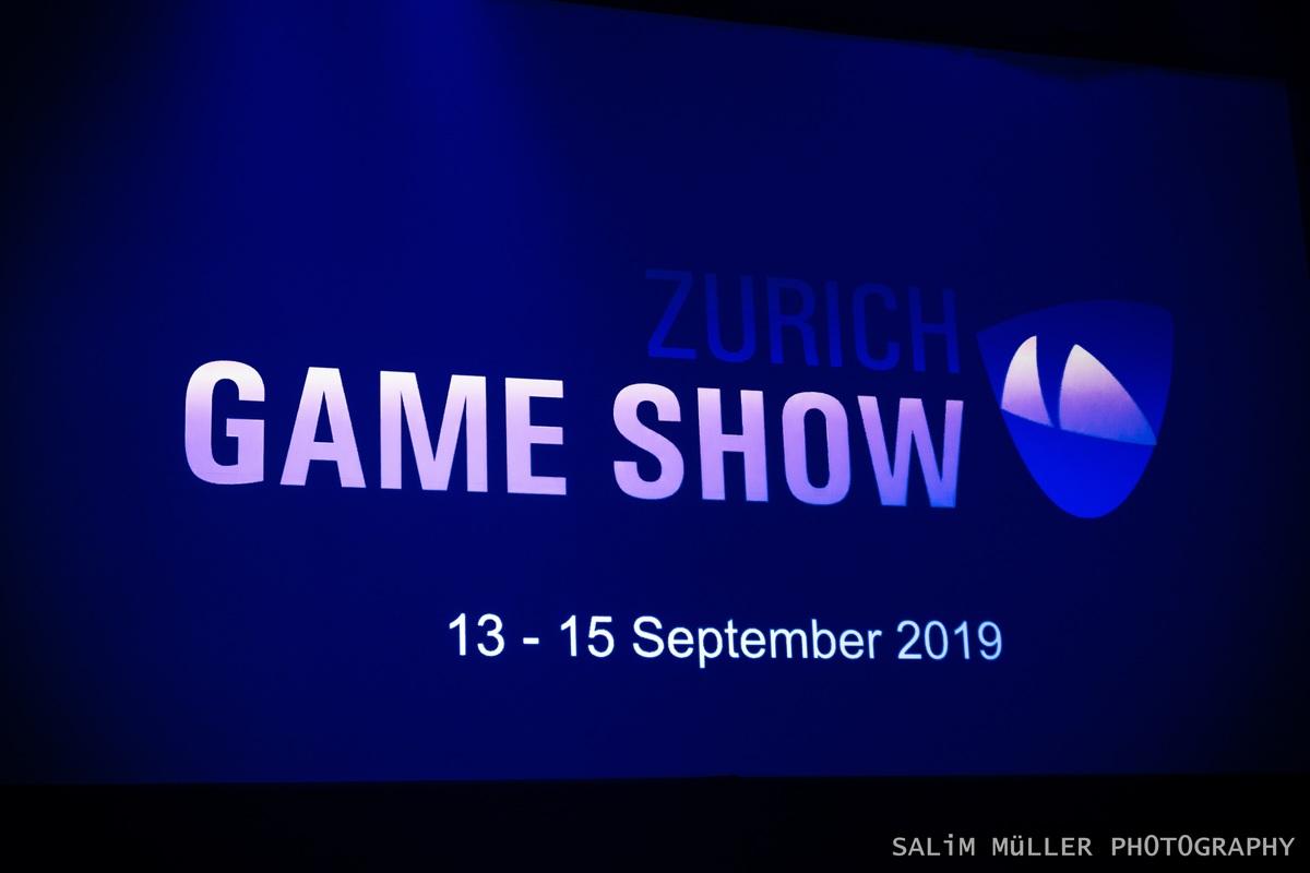 Zürich Game Show 2018 - Tag 3 - 049