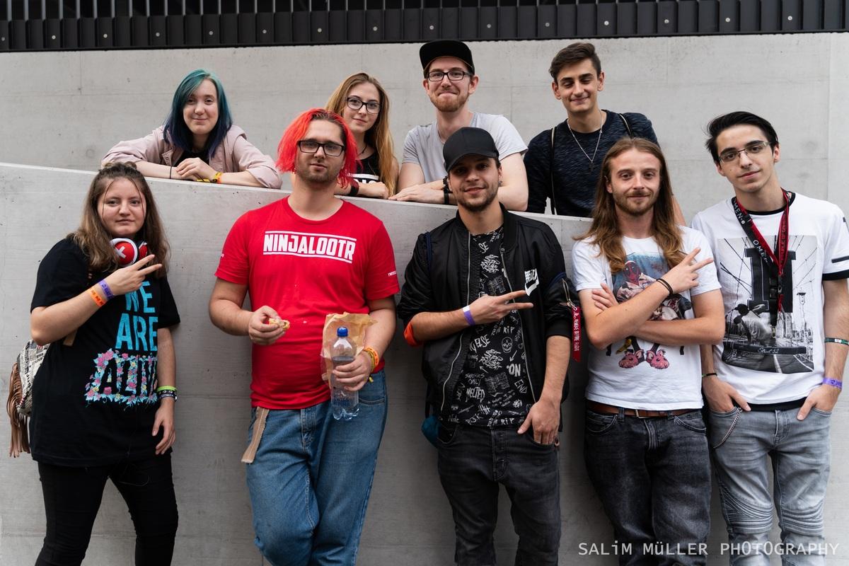 Zürich Game Show 2018 - Tag 3 - 051