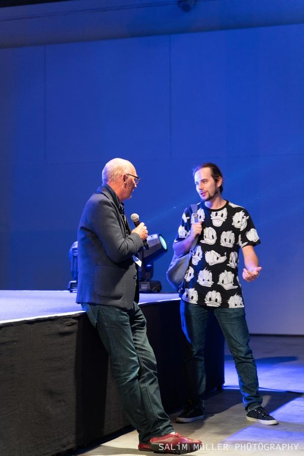 Zürich Game Show 2018 - Tag 2 - 034