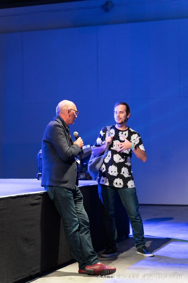 Zürich Game Show 2018 - Tag 2 - 035