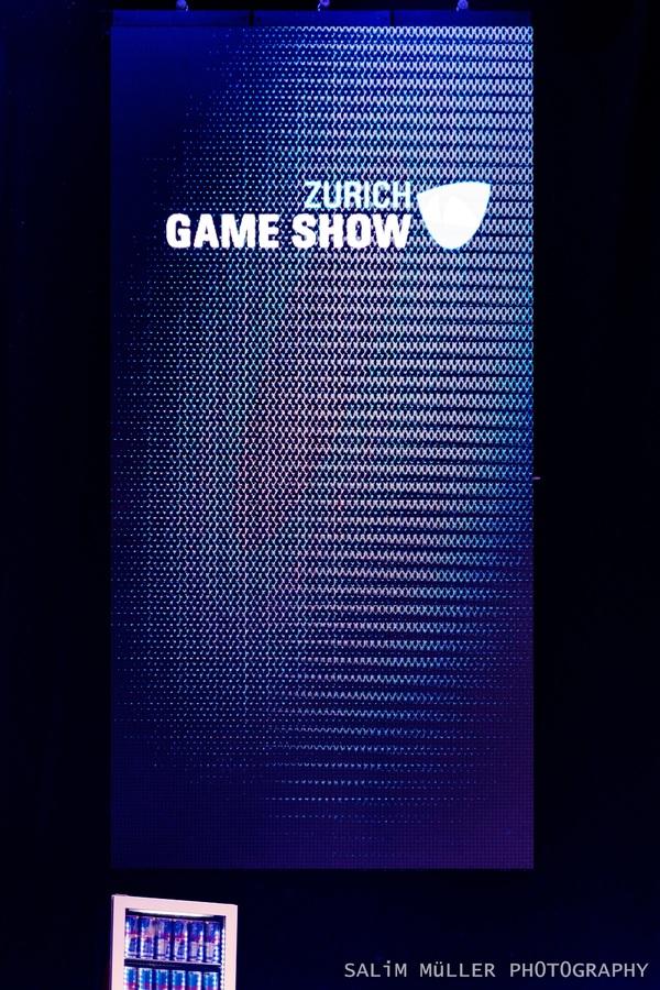 Zürich Game Show 2018 - Tag 2 - 037